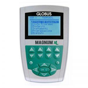 Globus Magnum XL Magnetoterapia con Solenoidi Rigidi - SANITAS