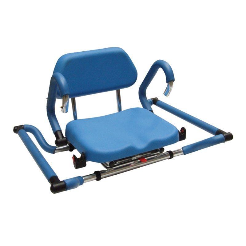 Sedia Girevole per Vasca AB-33 in Poliuretano - SANITAS Shop